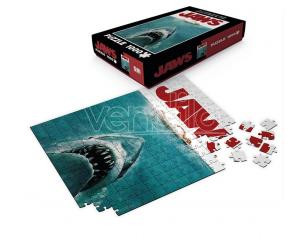 Jaws Movie Poster 1000  Pezzi Puzzle Puzzle Sd Toys