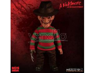 Freddy Krueger Mega Scale Talking Figura 35 cm Mezco Toys