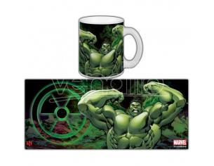 Semic Avengers Hulk Tazza