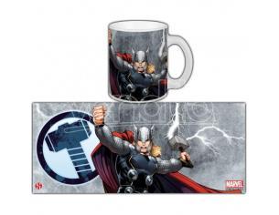 Semic Avengers Thor Tazza