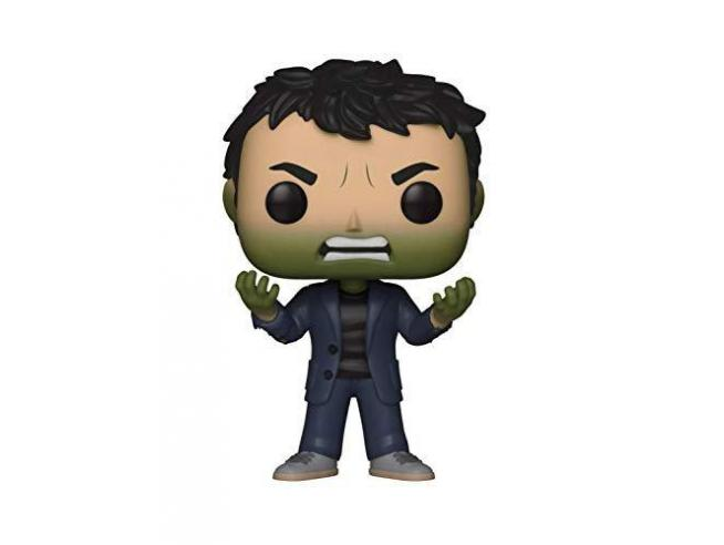 Avengers Infinity War Funko POP Marvel Vinile Figura Bruce Banner 9 cm