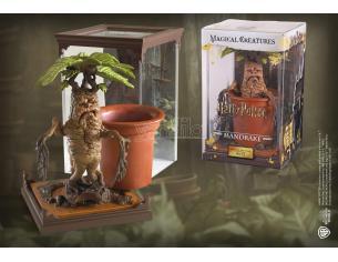 Harry Potter Creature Magiche Statua Mandragora 18 cm Noble Collection