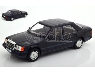 Modelcargroup Mcg18206 Mercedes 300 E (w124) Metallolic Black 1:18 Modellino
