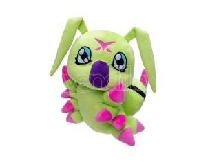 MEGAHOUSE DIGIMON AVD WORMMON STUFFED COLL PELUCHES