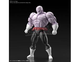 Bandai Model Kit Figura Rise Jiren Model Kit