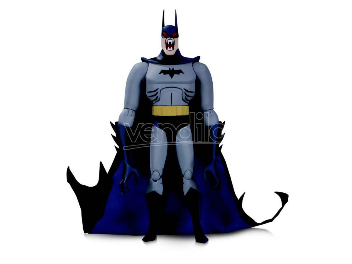 DC DIRECT BATMAN ADV CONT VAMPIRE BATMAN AF ACTION FIGURE