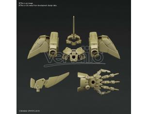 BANDAI MODEL KIT 30MM OP ARM EL OFF CIELN EX DK GR 1/144 MODEL KIT