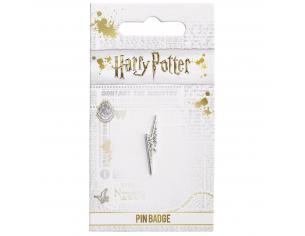 Carat Harry Potter Cristallos Fulminebolt Spilla Badge Spilla