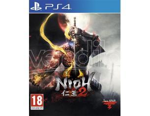 NIOH 2 AZIONE - PLAYSTATION 4