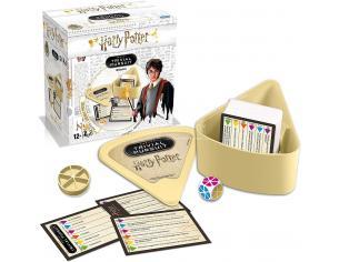 Harry Potter Gioco Da Viaggio Trivial Pursuit Versione Italiana Winning Moves