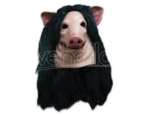ToT SAW PIG MASK MASCHERA