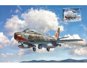Italeri IT2799 F-86E SABRE KIT 1:48 Modellino