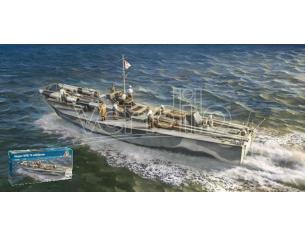 Italeri It5624 Vosper 74 Con Crew Kit 1:35 Modellino