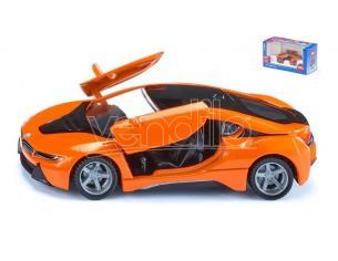 SIKU SK2348 BMW i8 LCL 1:50 Modellino