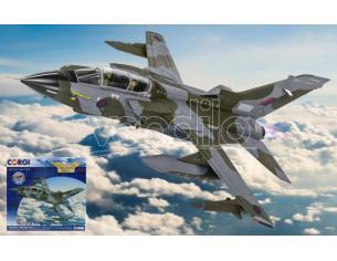 CORGI AA33619 PANAVIA TORNADO GR.4 ZG752 RAF 1:72 Modellino