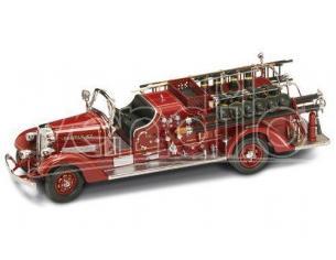LUCKY DIE CAST LDC20178 AHRENS FOX VC 1938 FIRE TRUCK 1:24 Modellino