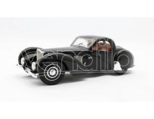 MATRIX SCALE MODELS MXL0205-032 BUGATTI T57SC ATALANTE 1937 BLACK 1:18 Modellino