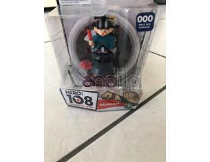 Giochi Preziosi Gp440940 - Action Figura Hero: 108 Highroller 9 Cm