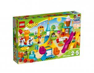 LEGO DUPLO 10840 - MY TOWN: IL GRANDE LUNA PARK