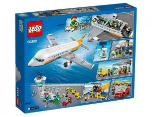 LEGO CITY 60262 - AEREO PASSEGGERI