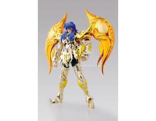 Saint Seiya Statua Scorpio Milo Soul of Gold Myth Cloth 20 cm Bandai