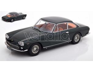 KK SCALE KKDC180422 FERRARI 330 GT 2+2 1964 MET.DARK GREEN (ENZO FERRARI PERSONAL CAR) 1:18 Modellino