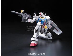 Bandai Real Grade Gundam RX-78-2 Model Kit 1:144
