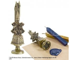 Harry Potter Timbro Hogwarts 10 Cm Noble Collection