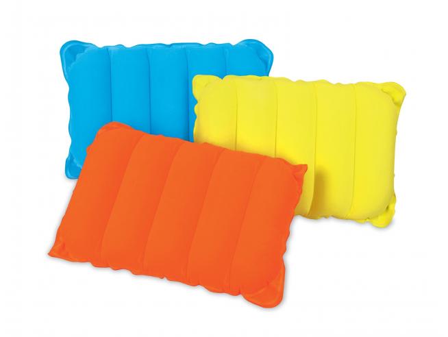 Cuscino Gonfiabile Colori Assortiti 38 x 24 x 9 cm Bestway 67485
