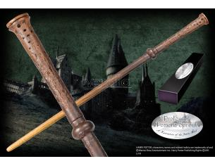 Harry Potter Bacchetta Magica Pomona Sprout Character Noble Collection