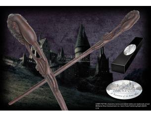 Harry Potter Bacchetta Magica Kingsley Shacklebolt Character Noble Collection