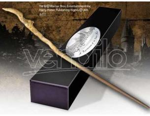 Harry Potter Bacchetta Magica Gregorovitch Character Noble Collection