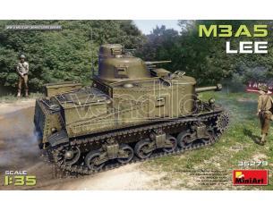 MINIART MIN35279 M3A5 LEE KIT 1:35 Modellino