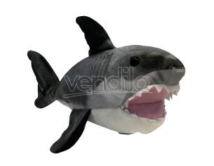 Factory Entertainment Jaws Bruce The Shark Peluche Peluches