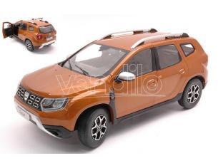 Solido Sl1804601 Dacia Duster Mk2 2018 Arancione Atacama 1:18 Modellino
