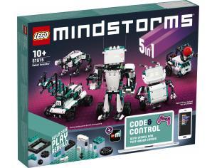 LEGO MINDSTORM 51515 - ROBOT INVENTOR