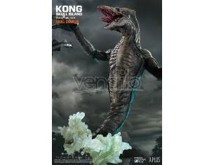 Star Ace Kong Skull Crawler Vinile Statua Statua