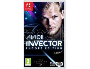 AVICII INVECTOR ENCORE EDITION PARTY GAME - NINTENDO SWITCH