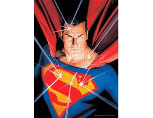 SD TOYS DC UNIVERSE SUPERMAN PUZZLE PUZZLE