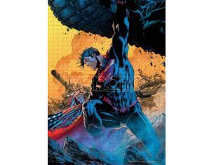 SD TOYS DC UNIVERSE SUPERMAN TABK PUZZLE PUZZLE
