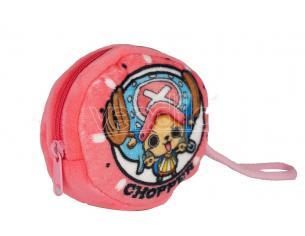Sakami Merchandise One Piece Chopper Porta Monete Portamonete