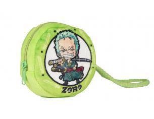 Sakami Merchandise One Piece Zoro Porta Monete Portamonete