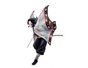 MEGAHOUSE DEMON SLAYER GALS KOCHOU SHINOBU STATUA
