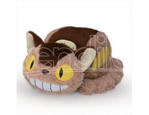 Totoro Catbus Beanbag Peluche 16 cm Studio Ghibli