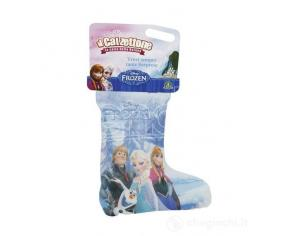 Calza Befana 2015 Disney Frozen con Kit e Accessori NATALE Natale