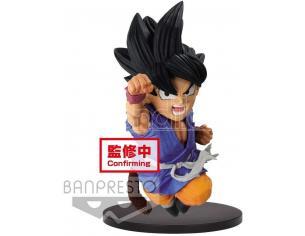 Dragon Ball Gt L'ira Del Drago Statuatta Son Goku Figura 13 Cm Banpresto