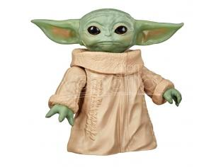 Figure Sw The Bambino Baby Yoda 15 Cm Star Wars - Action Figures