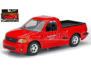 Jada Jada98320 Brian's Ford F-150 Svt Fulminefast & Furious Red 1:32 Modellino