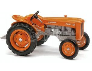 Replicagri REPLI014 TRATTORE FIAT 18 LA PICCOLA 1:32 Modellino