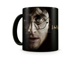 Harry Potter Sd Toys Harry Quote Tazza
